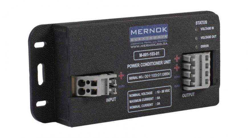 Power-Conditioner-unit